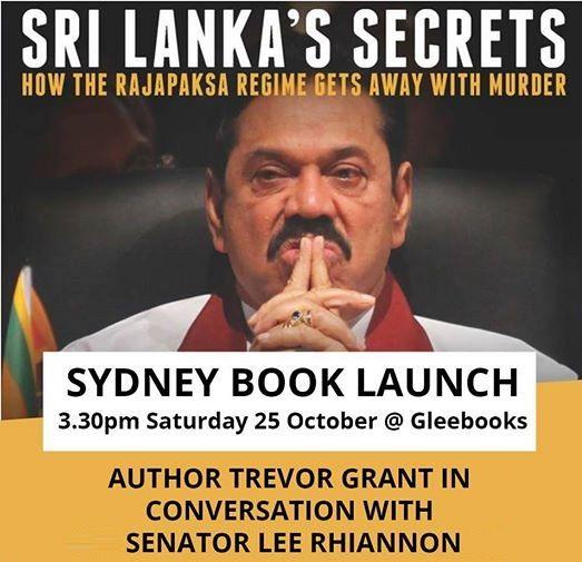 Rajapaksa regime of The murderous Sri secrets Lanka