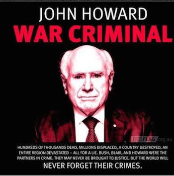 John S Howard