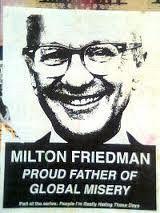 Milton Friedman images