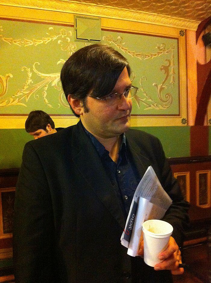 Dr Binoy Kampmark