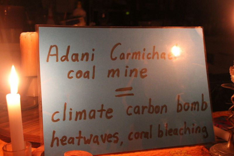 Adani: Let's talk about the bigger picture