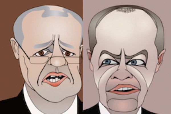 Mid-term election performance: Morrison fair, but Murdoch a terrible fail