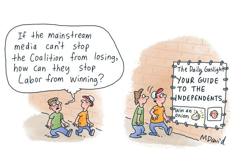 #AusVotes19: Federal Election LIVE BLOG