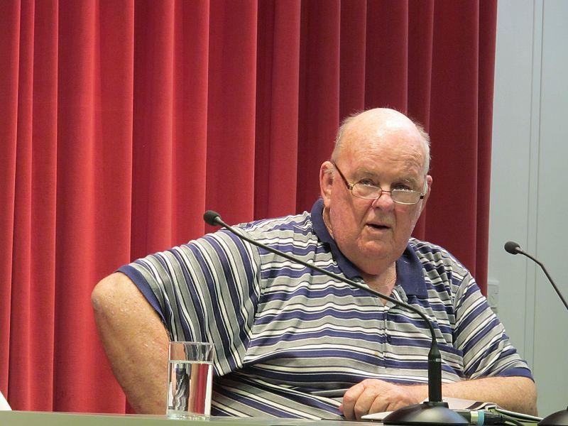 Vale Les Murray: Australia's voice of the vernacular republic