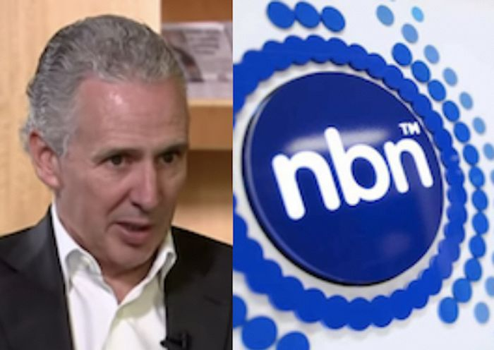 Telstra and the second rate NBN: The gloves are off