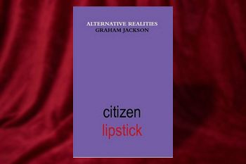 BOOK REVIEW: Citizen Lipstick