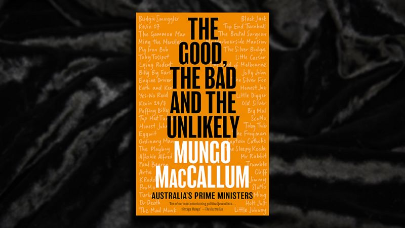 BOOK REVIEW: The Good, the Bad and the Unlikely