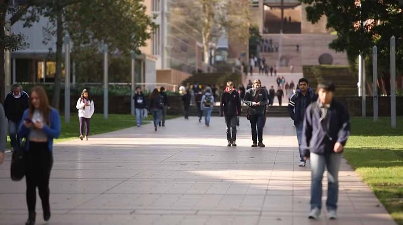Tertiary student poverty ignored by policy makers