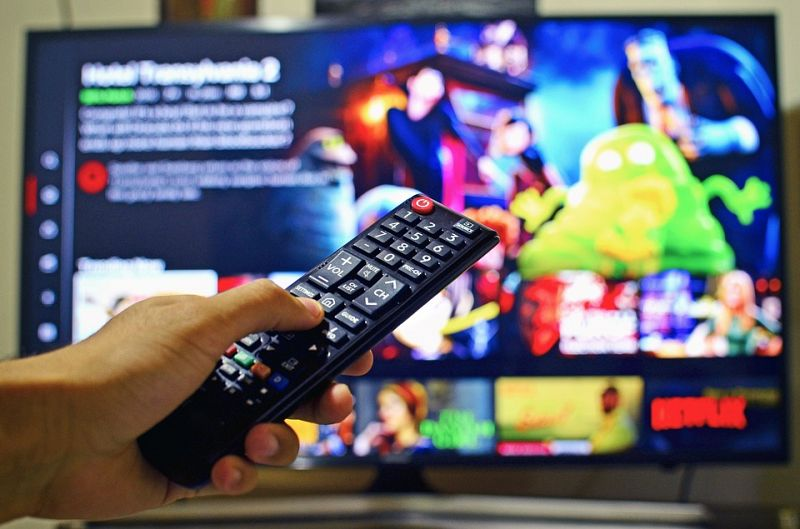 Jumping on the Australian video streaming boom