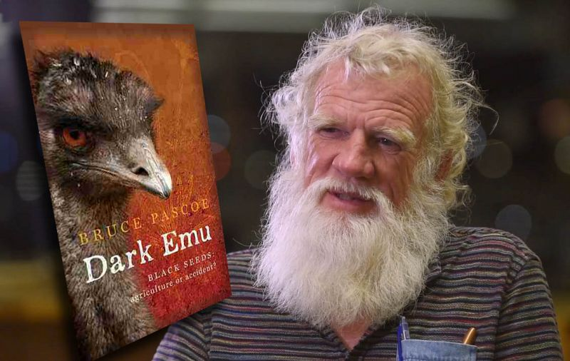 How 'Dark Emu' upset the Right-wing media