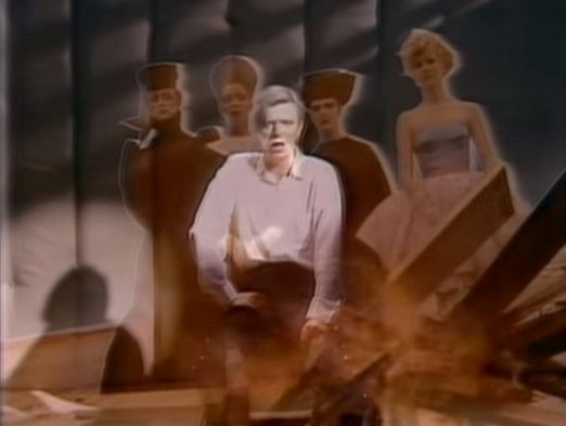Ashes to ashes: David Bowie, the man of a thousand faces
