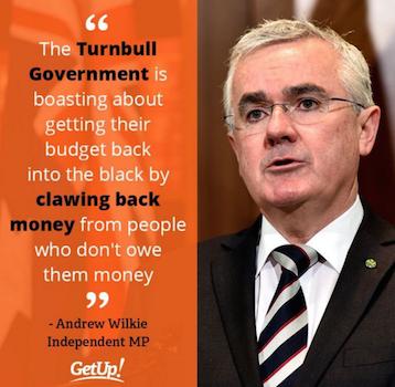 Centrelink's robo-debt fiasco now faces thousands of man