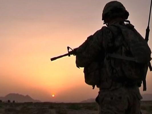 Afghan War shows the need for a people's inquiry into the U.S. alliance
