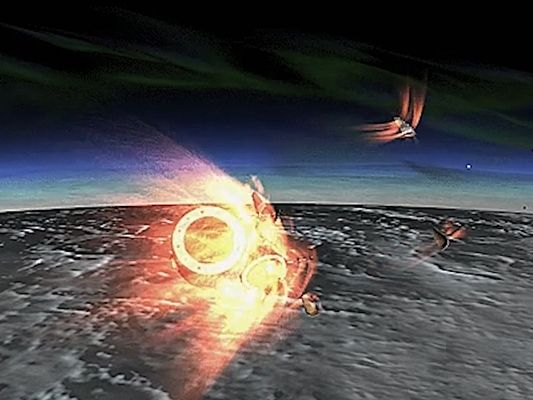 Nuclear rockets to Mars are dangerous and unnecessary