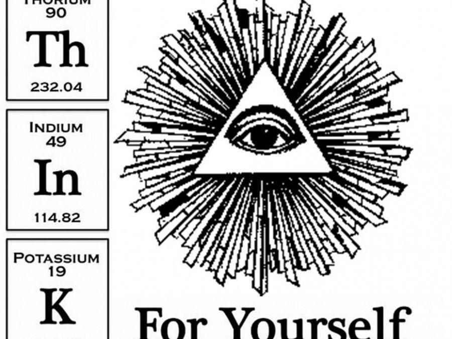 Think For Yourself: The Illuminati