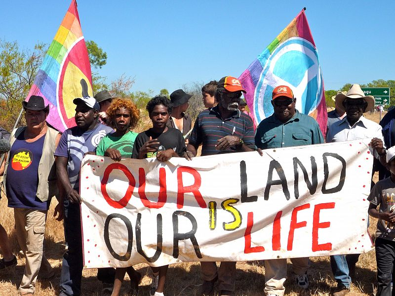 nt intervention aboriginal policy australia Life in the northern territory for indigenous australians 'distressing', royal   bamblett attacked the so-called 2007 intervention by the federal.