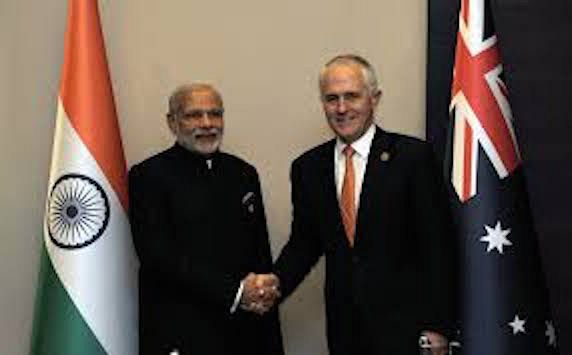Why must australia look to asia for future relationships?