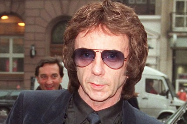 Phil Spector: A passionate life