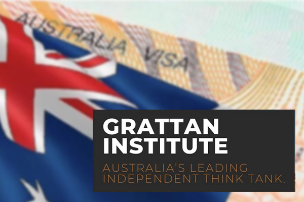 Grattan Institute's first report on skilled permanent migration is good in parts