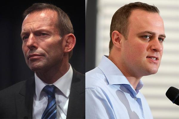 Wren's week: Abbott's fantasy world, Wilson's corruption and Medevac