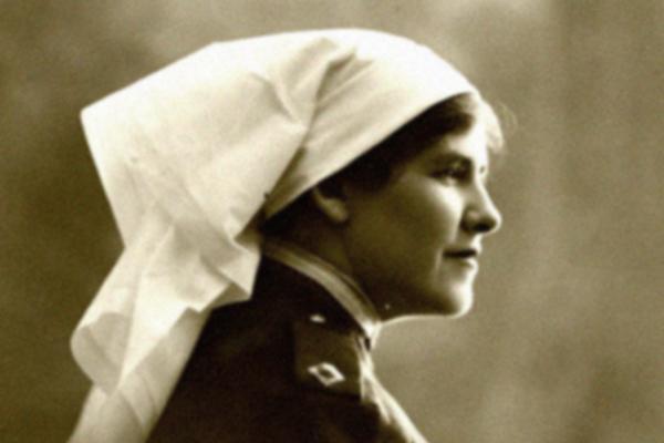 Sister Rosa O'Kane: A forgotten hero