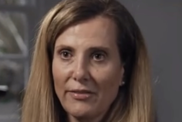 Kathy Jackson in court — but not today