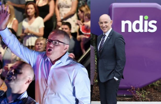 Stuart Robert to appeal NDIS funding for MS sufferer