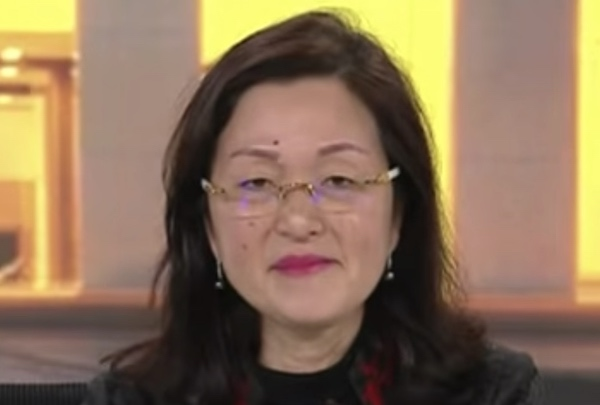 Gladys Liu, race cards and foreign influence
