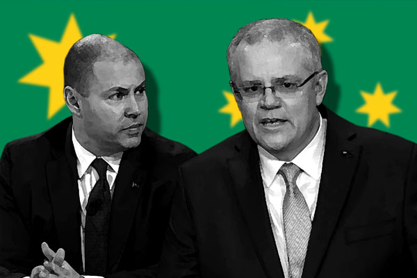 """An opportunity for an Australian """"Green New Deal"""""""