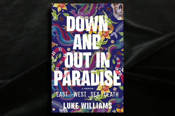 BOOK REVIEW: Down and Out in Paradise