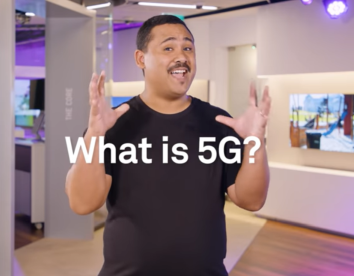 5G still years away from dominating the market