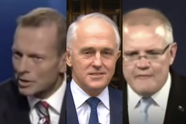 Coalition ministerial resignations bust 40, setting new record