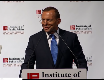 The IPA has captured the Liberal Party