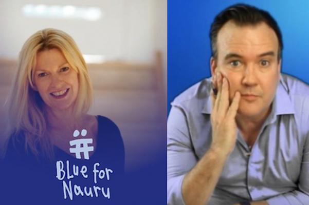 PODCAST: IA founder David Donovan joins Denise Shrivell on #AusPol LIVE