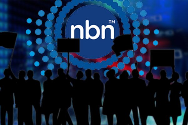 Call for an NBN user revolt to send a message to the Government