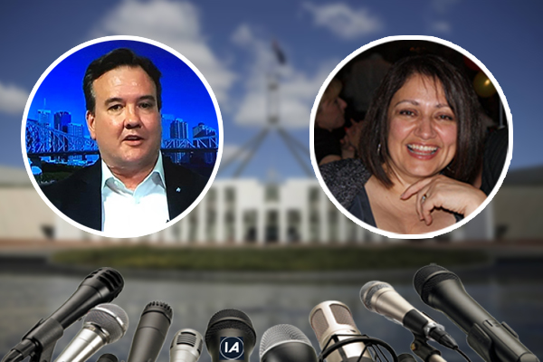 IA Talks Ep 1: Gold standard premiers and elections galore