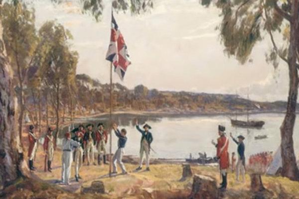 Australia needs to move on from the racist ideology upon which it was founded
