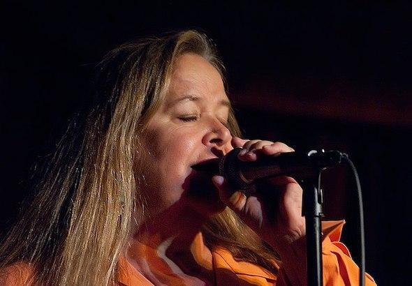 Rock diva Tracy Nelson's glorious gospel album turns 50