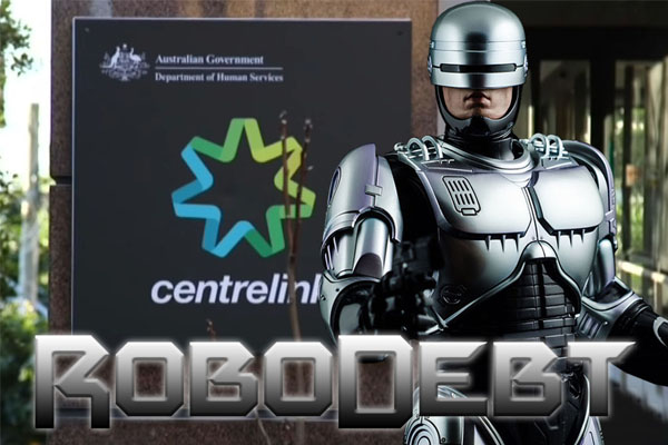 Robodebt and other Morrison Government abuses: That's who we are now