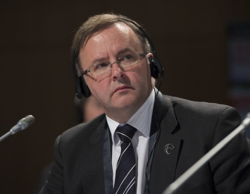Calls for Albanese to stand aside are unhelpful and futile