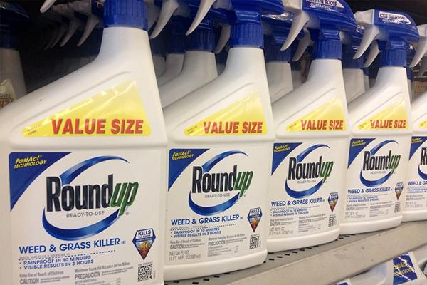 Bayer ends U.S. sale of glyphosate herbicides