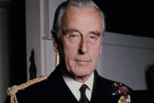 Release of Mountbatten diaries significant in accessing secret history