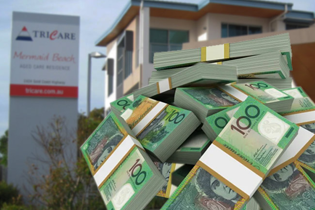 Financial transparency in aged care sector needs improving