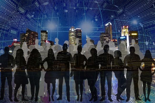 Using smart cities to protect democracy