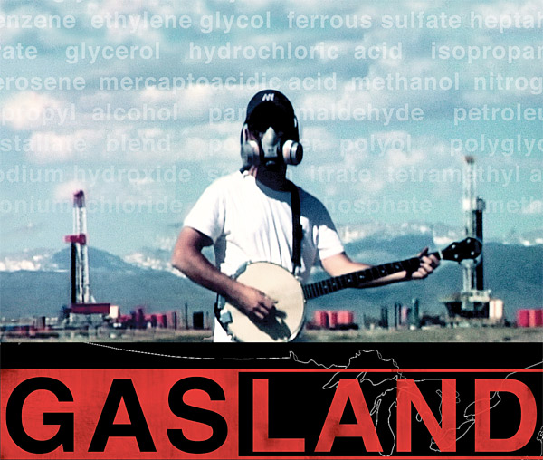 gasland problem Study shows how fracking documentary influenced public perception and political change  vasi says he chose gasland for his study because it  problems with .